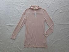 Esprit Longshirt Langes Shirt Gr.S 36 Rose Neu