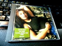 New Music From by Tori Amos (CD 1995 Atlantic) RARE OOP PROMO COMP PRCD 6535-2