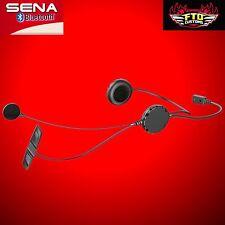 SENA 3S-WB Wired Boom Bluetooth 3.0 Headset Intercom Microphone Single Kit