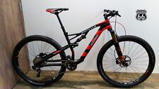 ROTWILD  - ALL MOUNTAIN Bike X2 FS 29 EVO (Red, Size M)