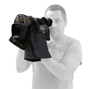 New PP41 Rain Cover designed for Canon XF200 and Canon XF205