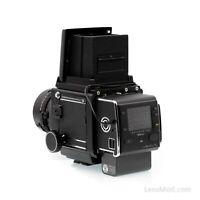 Adapter for Hasselblad CFV Digital Back & Mamiya RB67 body