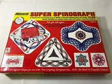 Kenner's Super Spirograph 50th Anniversary NEW