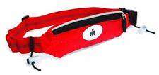 FuelBelt M-Dot Ironman Triathlon Stretch Race/Bib Number Waistpack Belt *Red*