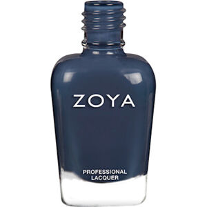 Zoya Nail Polish Lou ZP1056 Luscious Collection Fall 2020. Option Wide Brush.