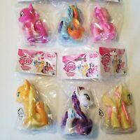 My Little Pony G4 Bagged Single Lot Cheerilee Pinkie Pie Rarity Applejack Sealed