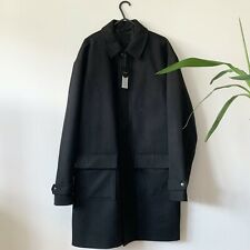 Only /& Sons Harry Classic Trenchcoat