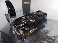 ASUS MATRIX-AMD Radeon-hd7970 - 3 Go-republic of Gamer Carte graphique