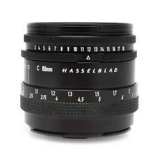Hasselblad 80mm f2.8 C Zeiss Planar Lens Excellent (9+)