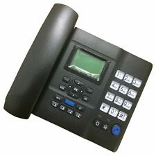 Huawei F501 GSM SIM Card Bases Wireless Landline Phone