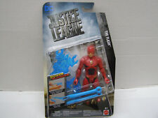 "DC Comics JUSTICE LEAGUE Movie 2018 6"" THE FLASH with POWER SLINGERS BRAND NEW!"