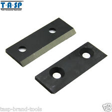 2PC Garden Shredder Blade Fit MTD 942-0544 742-0544 0544A Scraper Chipper Knife