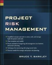 Project Risk Management  LikeNew