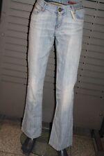 Miss Sixty Jeans TOMY ONE neu light blue Energie Italien