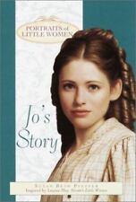 Jo's Story: Portraits of Little Women-ExLibrary