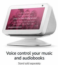 Amazon Echo Show 5 Voice Control Touch Screen with Alexa WHITE Brand New Sealed