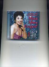 ALMA COGAN - LADIES AND GENTLEMEN, MISS ALMA COGAN! - 2 CDS - NEW!!