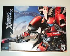 Xenoblade Chronicles X: Special Edition Nintendo Wii U BRAND NEW, SEALED