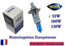 """► Ampoule Xénon VEGA® """"DAY LIGHT"""" Marque Française H1 55W 5000K Auto Phare ◄"""