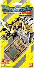 DIGIMON Digivice 20th Anniversary Edition Digital Monster V-PET Vpet - Zubamon