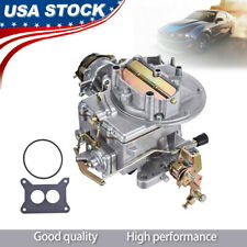 2-Barrel Engine Carburetor Carb Fits For Ford F-100 F-350 Mustang 2150 US Stock