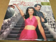 The Beautician and the Beast '97 LASERDISC Fran Drescher Timothy Dalton NEW