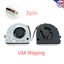 New CPU Cooling Fan for Lenovo G450 G550 Series AB7005MX-ED3 US Shipping