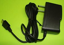 Replacement AC Wall Home Charger for T-Mobile Samsung  SGH-T219 T809 D807