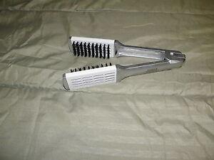 Avon Advanced Techniques Hair Brush Straightening Style EUC