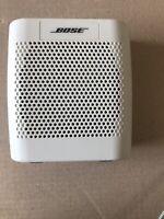 Bose SoundLink Color Portable Wireless Bluetooth Speaker Model 415859 - White