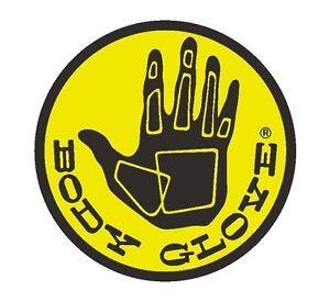 Body Glove Sticker R369