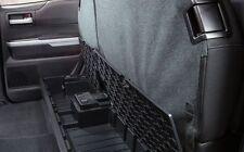 NEW OEM TOYOTA TUNDRA DOUBLE CAB UNDER SEAT STORAGE