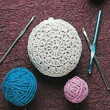 D064  HUGE COLLECTION OF OVER 700 CROCHET PATTERNS IN PDF FORMAT ON CD