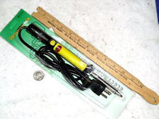NEW ELECTRIC HEATED SOLDER REMOVAL SUCKER PUMP DESOLDER IRON PCB PART TOOL USA