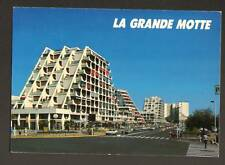 LA GRANDE MOTTE (34) RESIDENCES