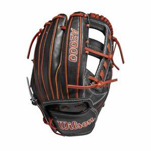 "2022 Wilson A2000 1716 11.5"" Infield Baseball Glove: WTA20RB221716"