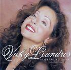 VICKY LEANDROS : LIEBEN UND LEBEN / CD