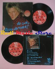 LP 45 7'' ROD STEWART My girl She won't dance with me 1980 uk RIVA no cd mc dvd