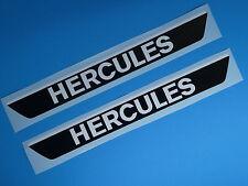 Hercules Tank Aufkleber Prima und M 3 4 5 Optima Sticker Herkules Schriftzug