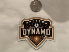 Houston Dynamo Soccer Magnet - MLS