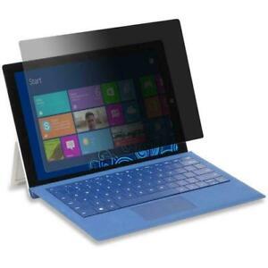 Targus 4Vu Microsoft Surface Pro Privacy Screen, Landscape - AST025USZ