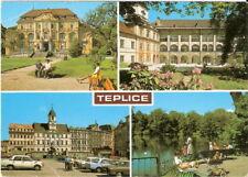 AK Ansichtskarte Teplice / Tschecheslowakei CSSR - 1978