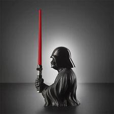 Star Wars DARTH VADER PEN HOLDER - Star Wars Desk Accessories -Darth Vader Bust