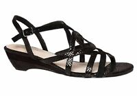 NEW HUSH PUPPIES ALANA WOMENS MEMORY FOAM SANDALS
