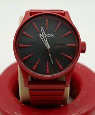 Nixon Star Wars Praetorian Guard watch set Opened but used for home display RARE