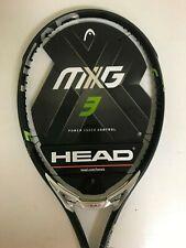"""Head MXG 3 Tennis Racquet Grip Size 4 1/4"""""""