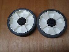 Genuine Mountfield 420HP 420 HP Wheels Bearings 2006-2008 height adjuster
