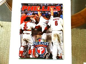 Phillies 2008 Division Series Edition