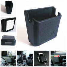 Auto Car Suv Storage Box Mobile Phone Charger Cradle Pocket Bag Organizer Holder
