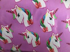 1yd naava print  fabric good weight 4 way spandex lycra MADE IN USA J4935